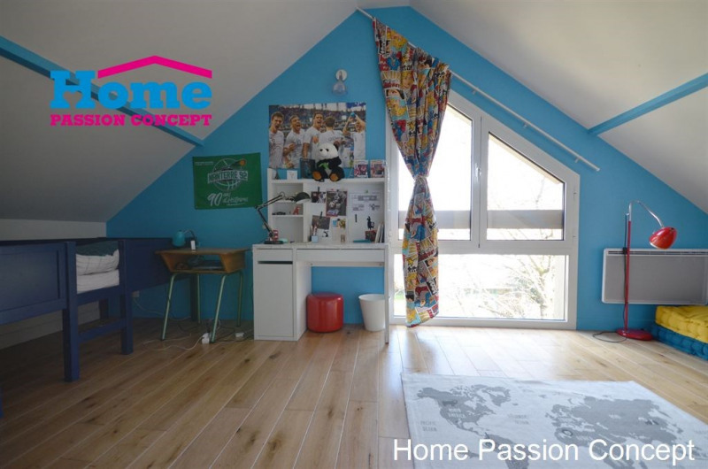 Vente maison / villa Rueil malmaison 860000€ - Photo 5