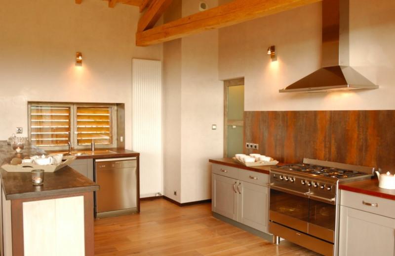 Deluxe sale house / villa Bagneres de luchon 409000€ - Picture 9
