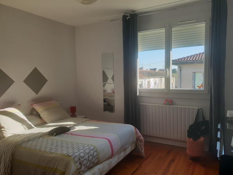 Vente maison / villa Carmaux 110000€ - Photo 4