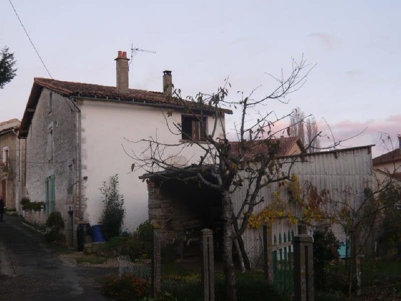 Vente maison / villa Exoudun 44000€ - Photo 6