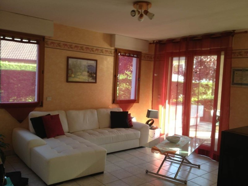 Rental apartment Annecy 745€ CC - Picture 2