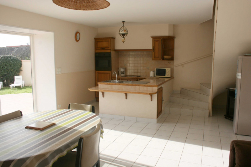 Location vacances maison / villa Pornichet 568€ - Photo 4