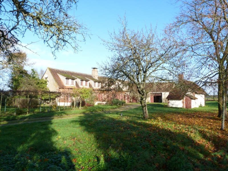 Sale house / villa Secteur courtenay 399 000€ - Picture 1