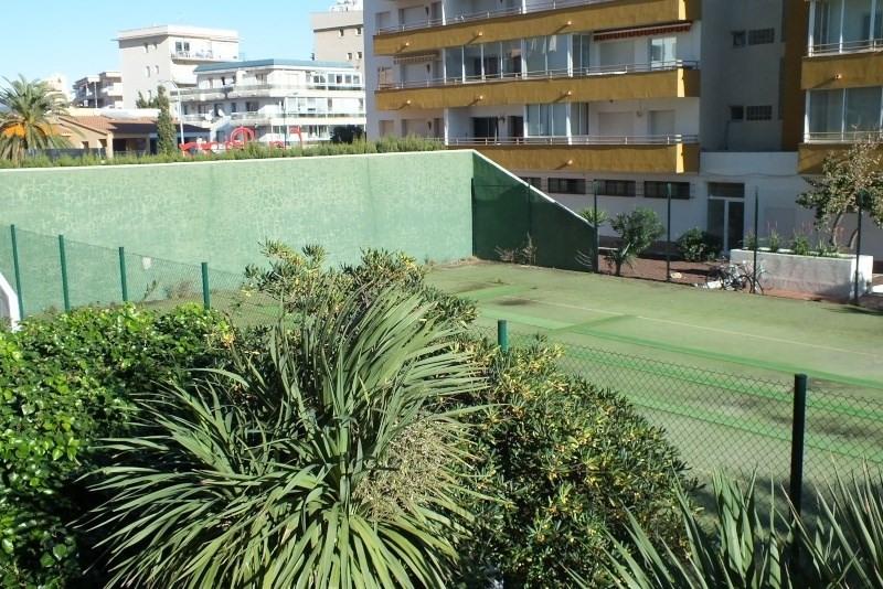 Vermietung von ferienwohnung wohnung Roses santa-margarita 360€ - Fotografie 11