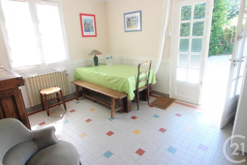 Revenda residencial de prestígio casa Benerville sur mer 590000€ - Fotografia 18