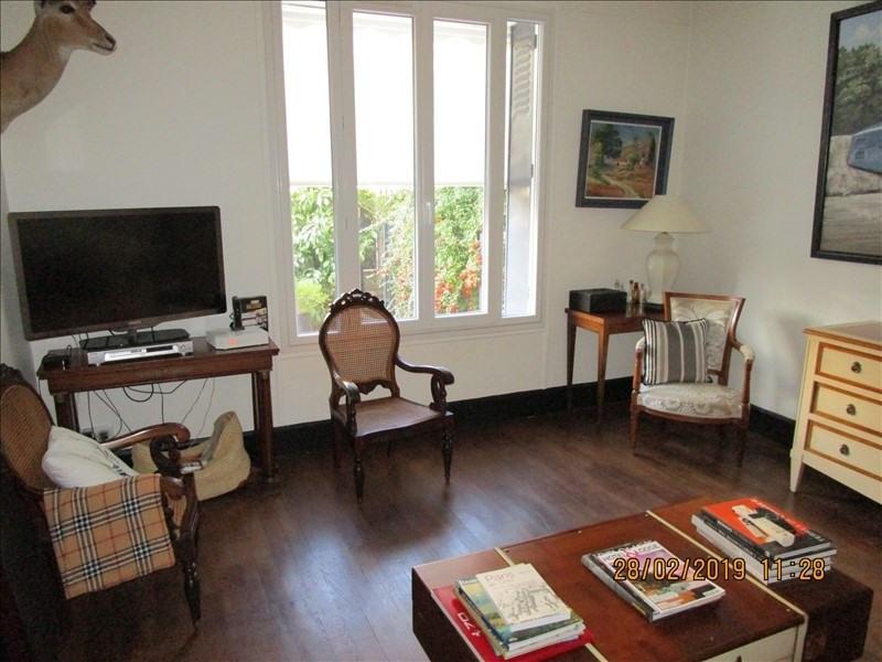 Sale house / villa Le pecq 920000€ - Picture 6