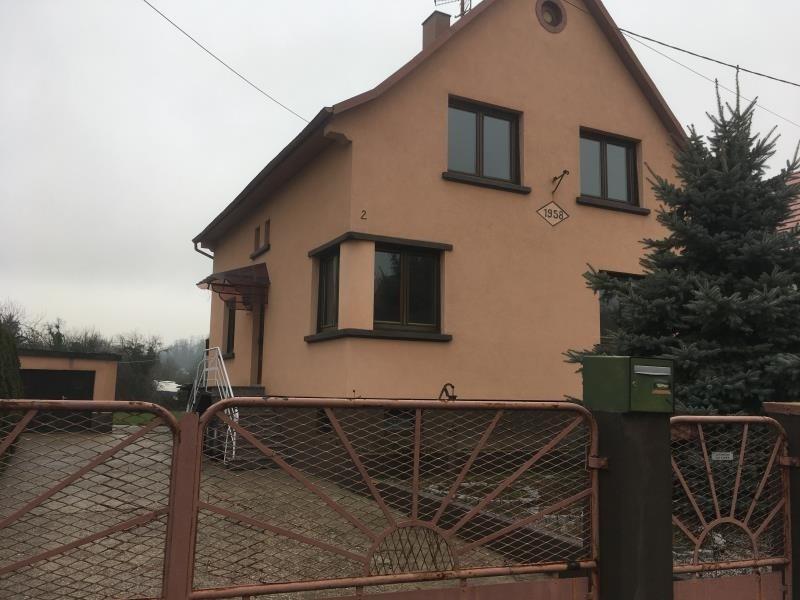 Vente maison / villa Lauterbourg 247500€ - Photo 1