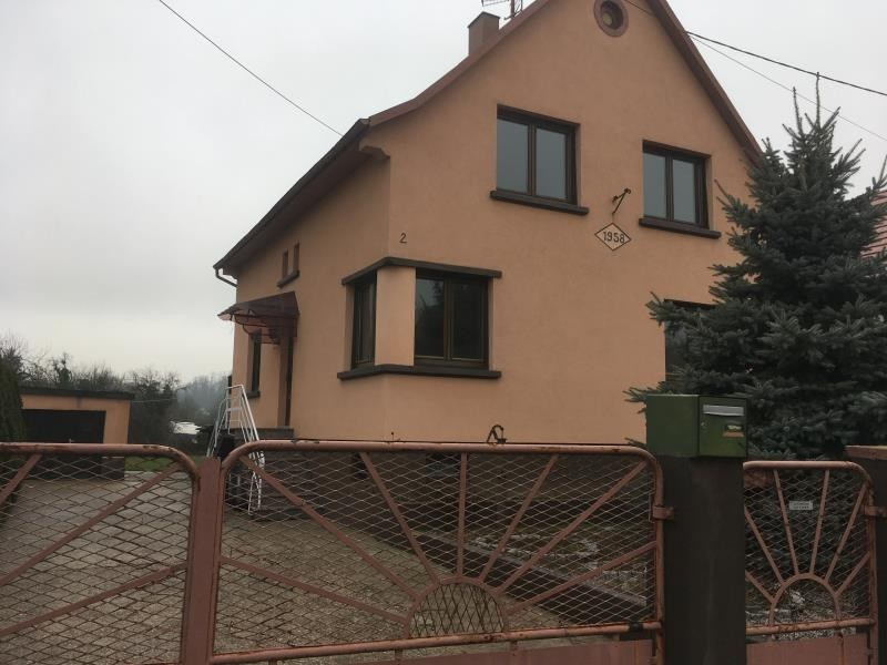 Sale house / villa Lauterbourg 247500€ - Picture 1