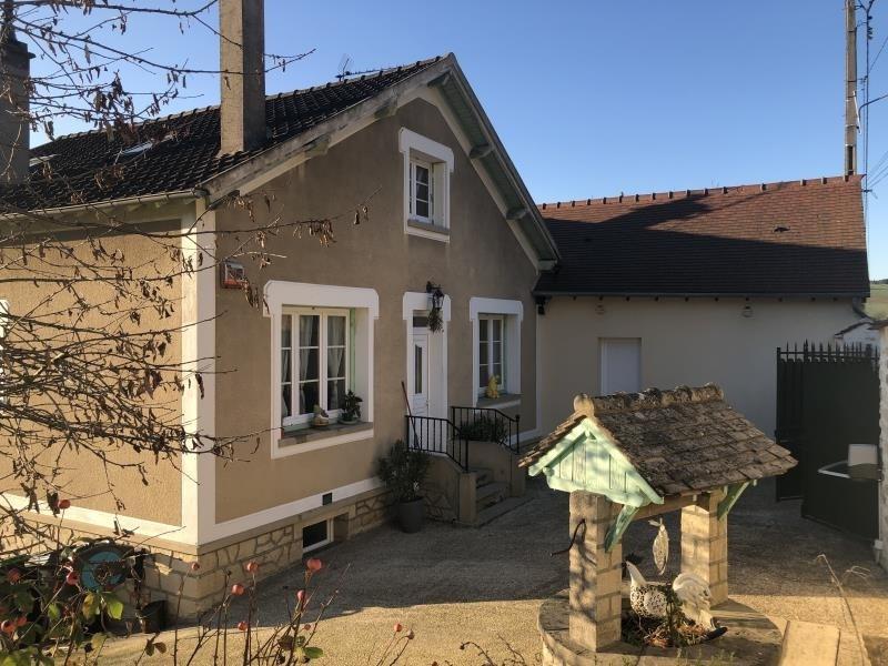 Vente maison / villa Vienne en arthies 270000€ - Photo 1