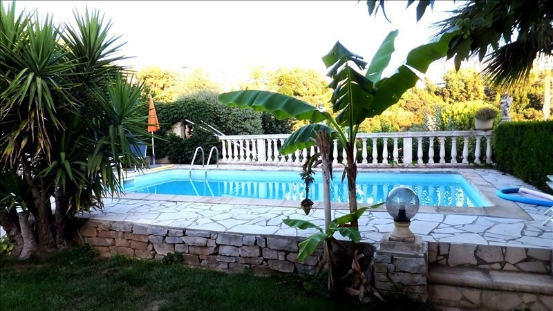 Sale house / villa Beziers 283 000€ - Picture 3