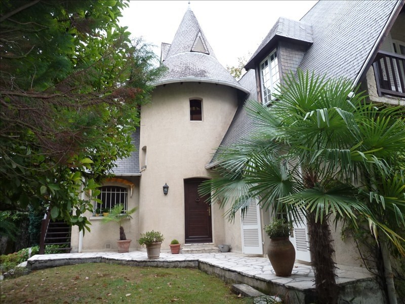 Sale house / villa Pau 525 000€ - Picture 2