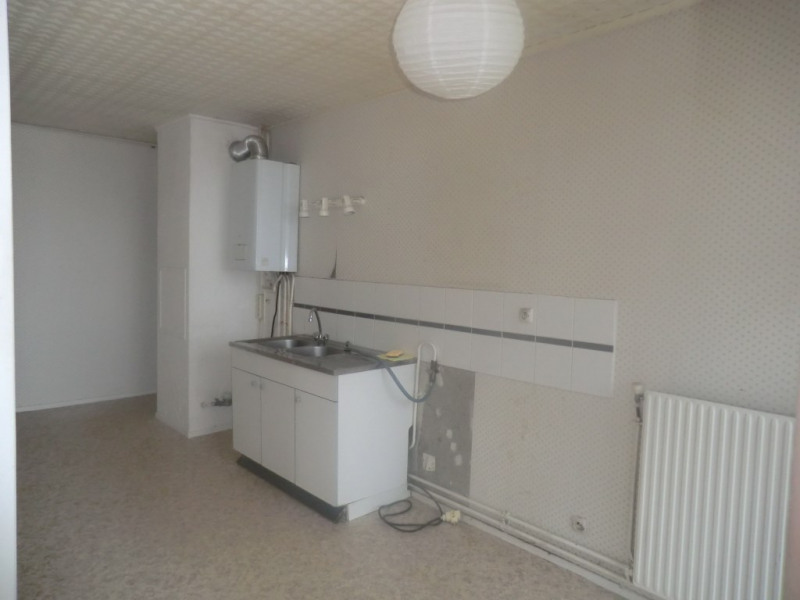 Vente appartement Villeneuve d'ascq 125000€ - Photo 7