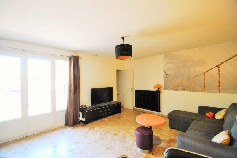 Vente maison / villa Bezons 352000€ - Photo 2
