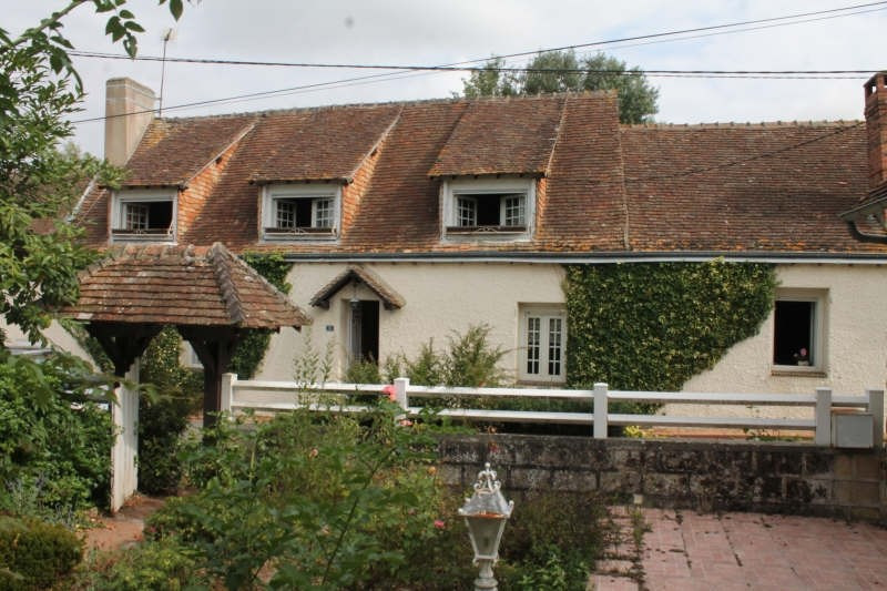 Vente maison / villa Coulombiers 163 250€ - Photo 1