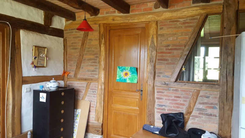 Sale house / villa Louhans 20 minutes - bourg en bresse 25 minutes 299000€ - Picture 7