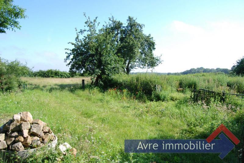 Vente maison / villa Verneuil d'avre et d'iton 118000€ - Photo 8
