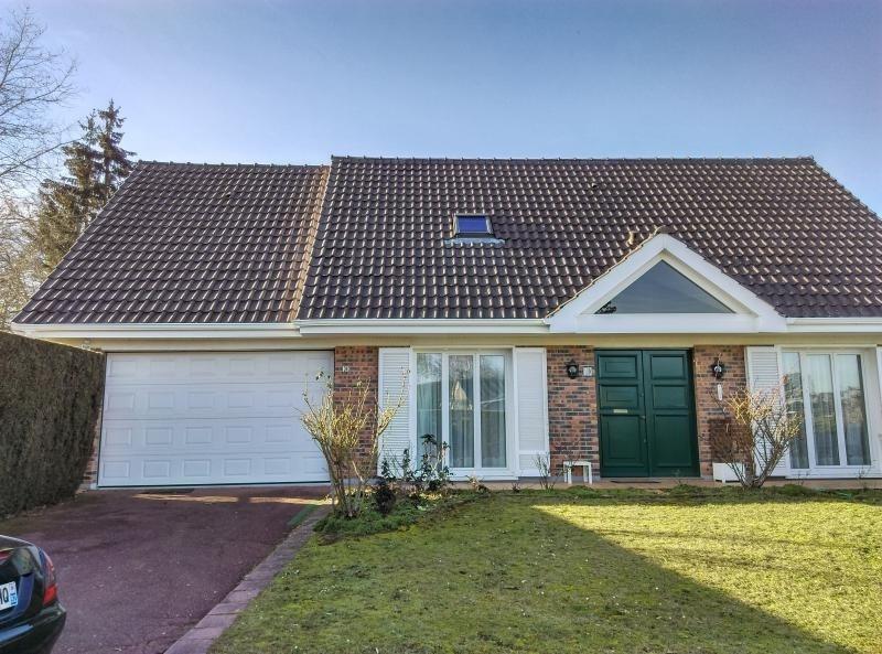 Vente maison / villa Marsinval 548550€ - Photo 1