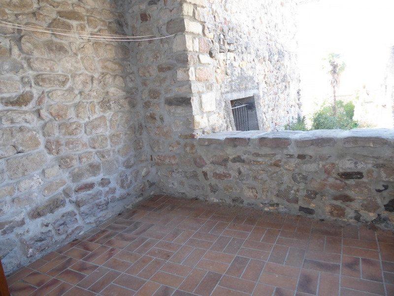 Vente maison / villa Uzer 128000€ - Photo 3
