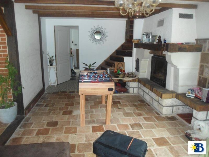 Vente maison / villa Colombiers 155820€ - Photo 8