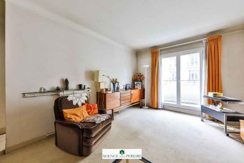 Vente appartement Paris 17ème 500 000€ - Photo 5