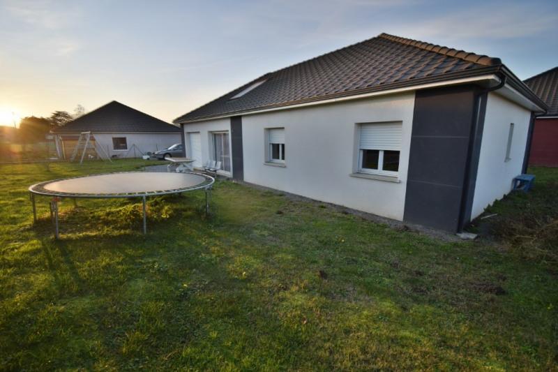 Vente maison / villa Mirepeix 213000€ - Photo 4