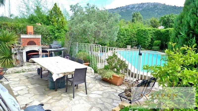 Sale house / villa La penne sur huveaune 479000€ - Picture 5