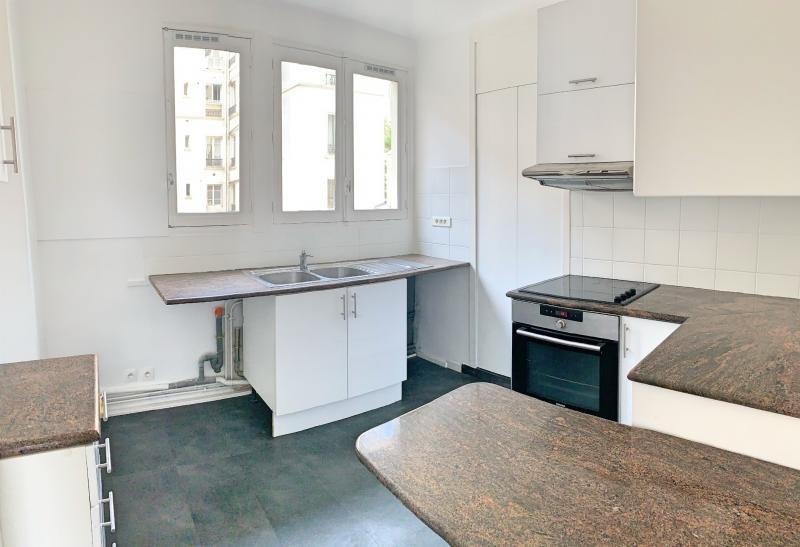 Location appartement Paris 16ème 2895€ CC - Photo 9