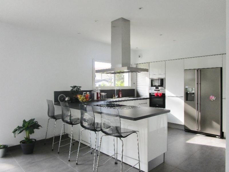 Sale house / villa Benesse maremne 352000€ - Picture 2