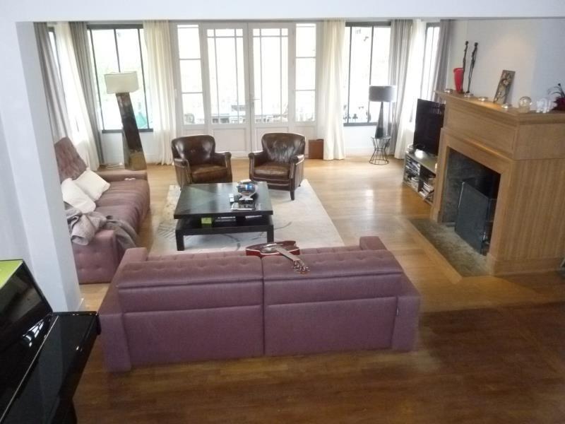 Vente de prestige maison / villa Honfleur 749000€ - Photo 4