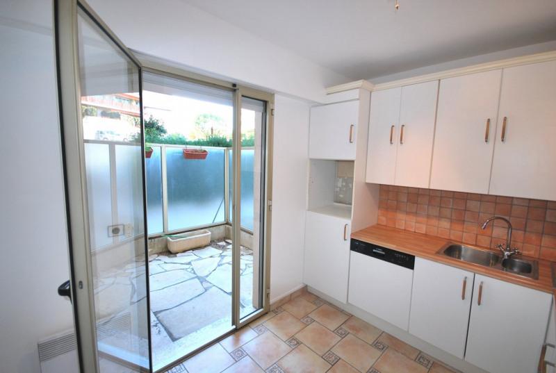 Sale apartment Antibes 178 000€ - Picture 1
