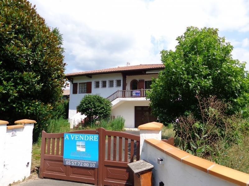 Investment property house / villa Le teich 330000€ - Picture 2