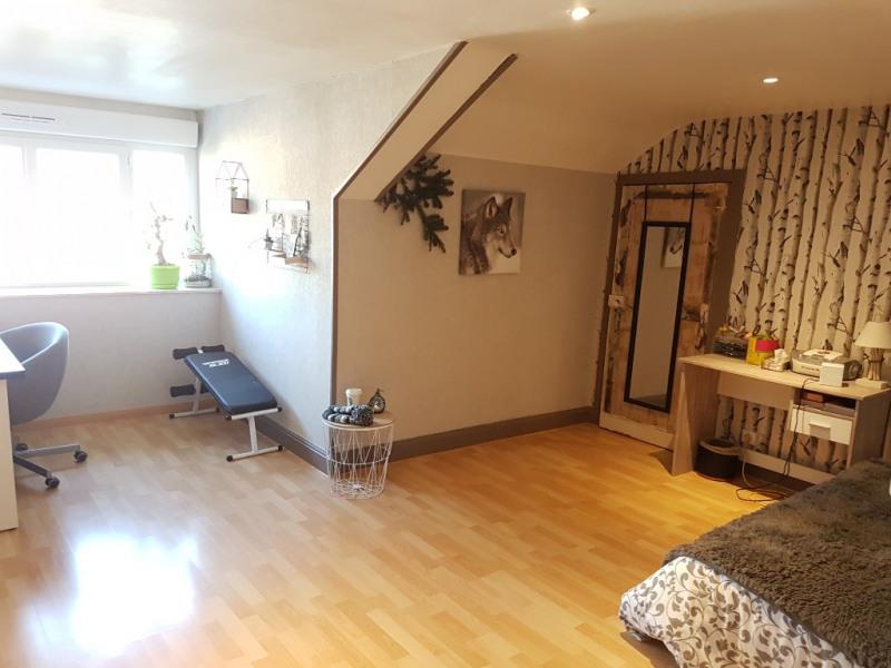Vente maison / villa Saint die 266250€ - Photo 14