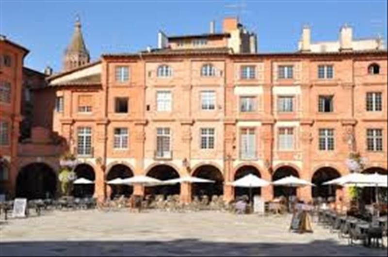 Vente immeuble Montauban 338000€ - Photo 1