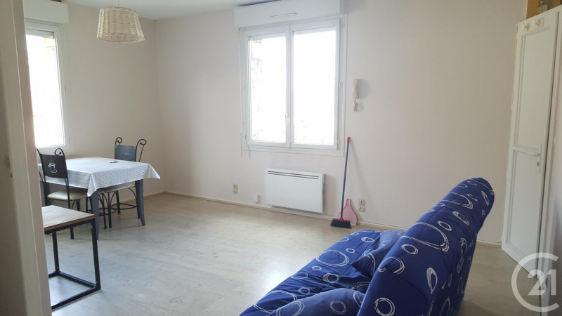 Locação apartamento Caen 380€ CC - Fotografia 3