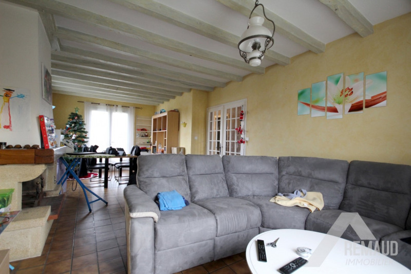 Vente maison / villa Aizenay 179 540€ - Photo 4