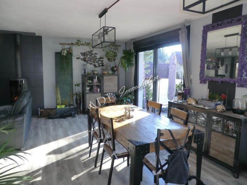Vente maison / villa Orry la ville 400000€ - Photo 5