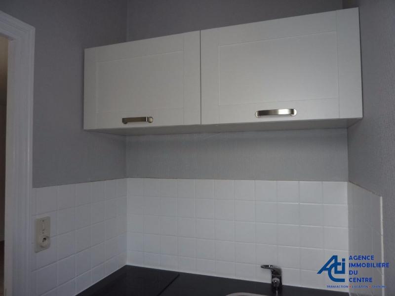 Rental apartment Pontivy 269€ CC - Picture 7