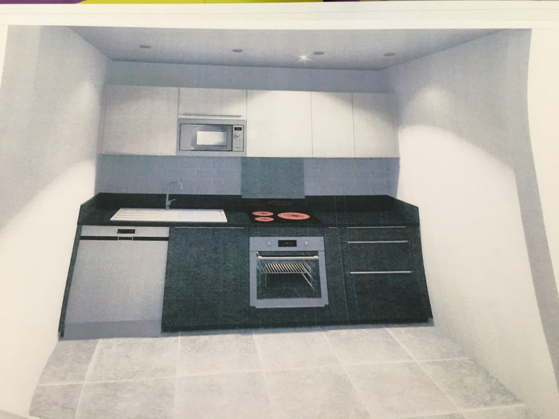 Rental apartment Saint-jean-de-luz 870€ CC - Picture 3
