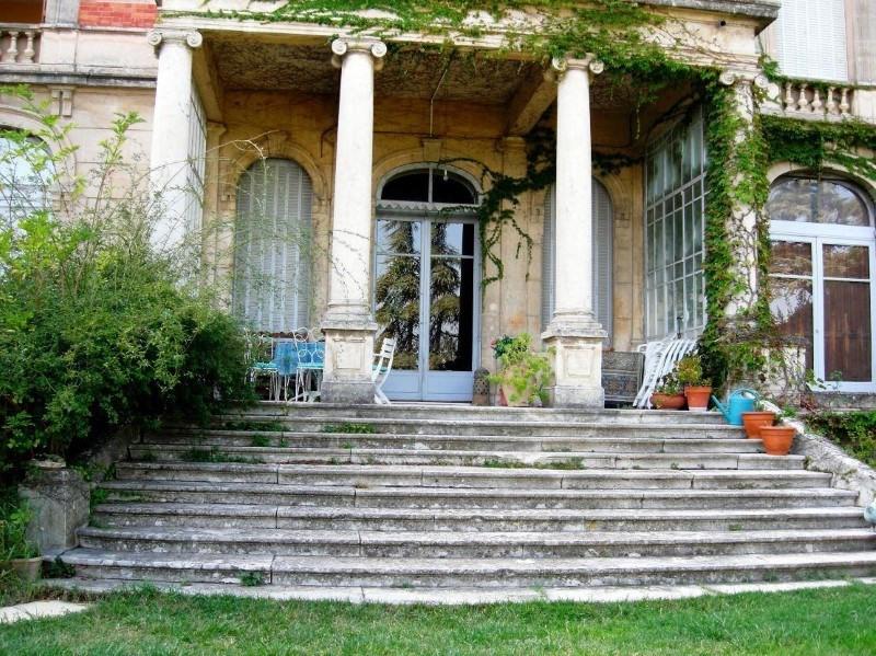 Vente de prestige appartement Villeneuve les avignon 950000€ - Photo 5