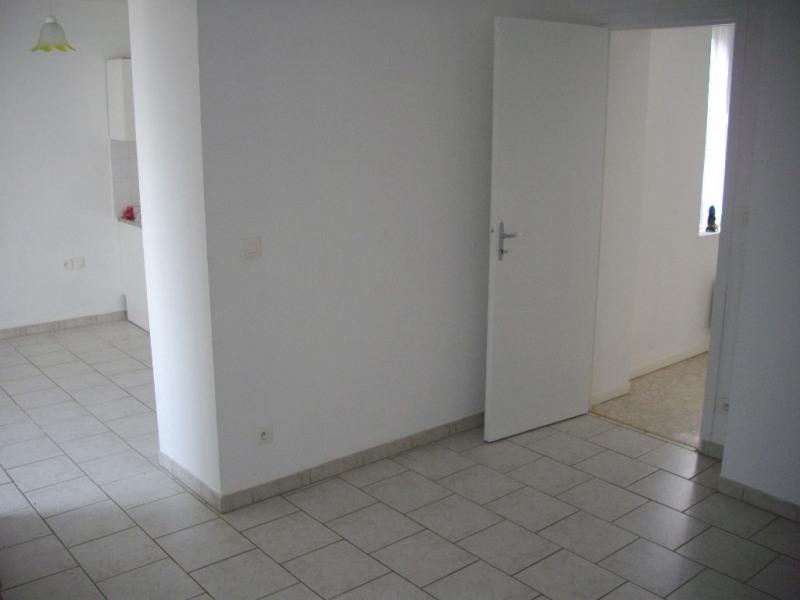 Rental house / villa Estree blanche 550€ CC - Picture 2