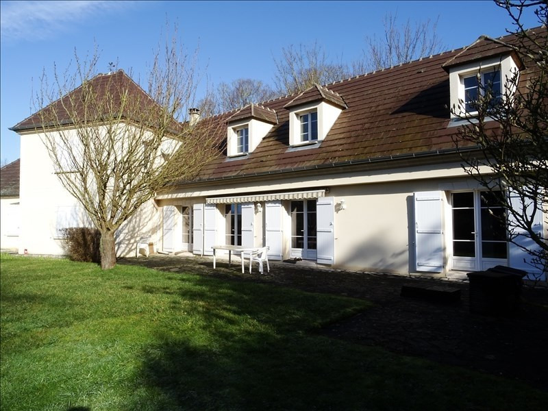 Life annuity house / villa Chambly 470 000€ - Picture 1