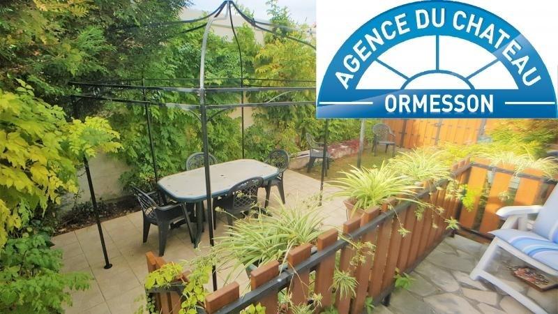 Sale house / villa Ormesson sur marne 505000€ - Picture 1