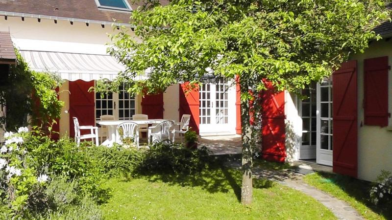 Sale house / villa Orgeval 598000€ - Picture 2