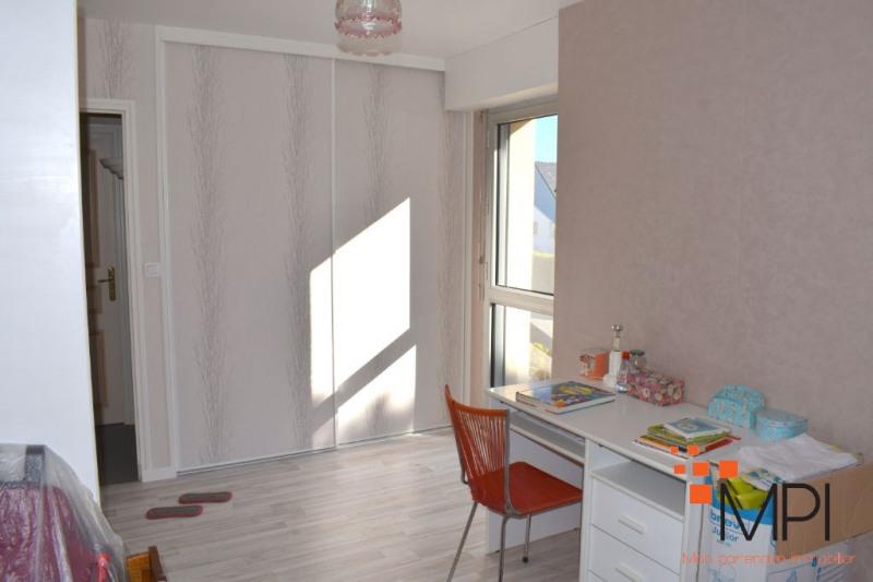 Sale house / villa Vezin le coquet 444000€ - Picture 7