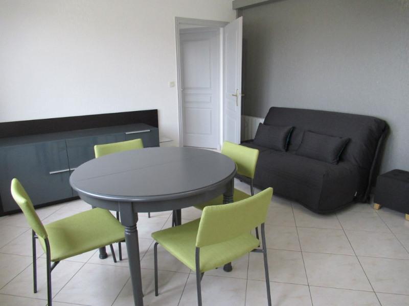 Sale apartment Cucq 88000€ - Picture 4