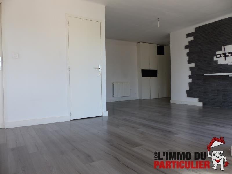 Venta  apartamento Marseille 14 124000€ - Fotografía 1