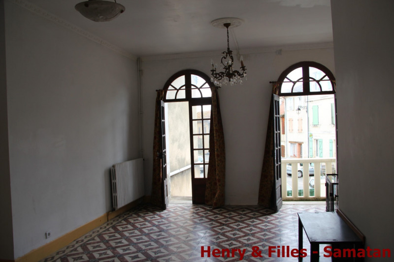 Sale house / villa Simorre 90 000€ - Picture 2