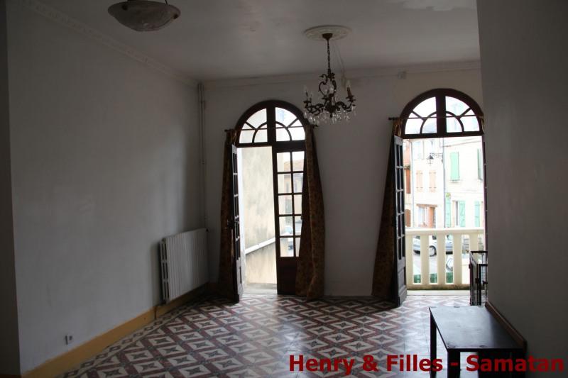 Vente maison / villa Simorre 90000€ - Photo 2