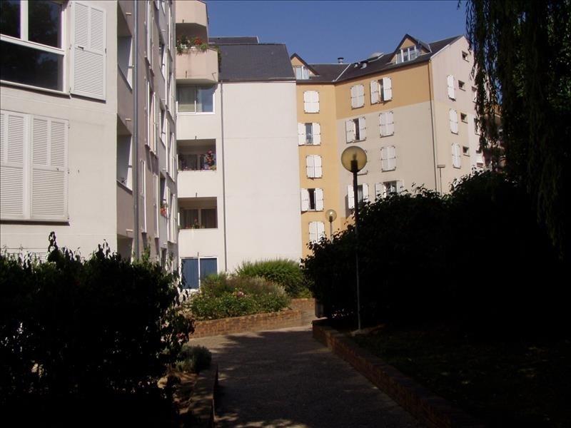 Rental apartment Sannois 1350€ CC - Picture 4