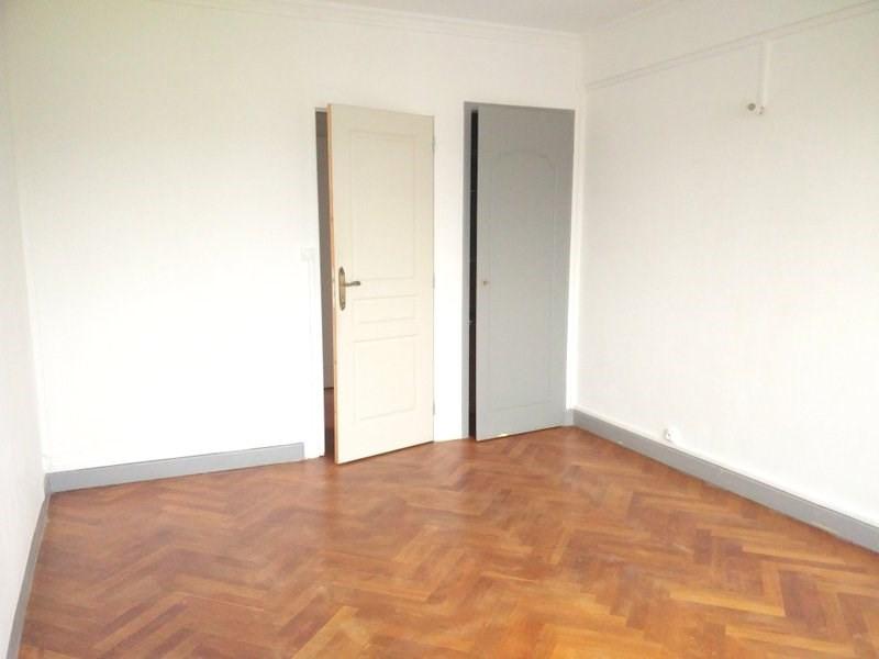 Rental apartment Lyon 4ème 890€ CC - Picture 9